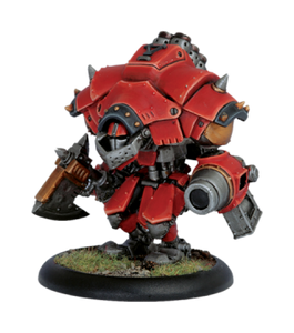 Khador Destroyer (PIP 33003)