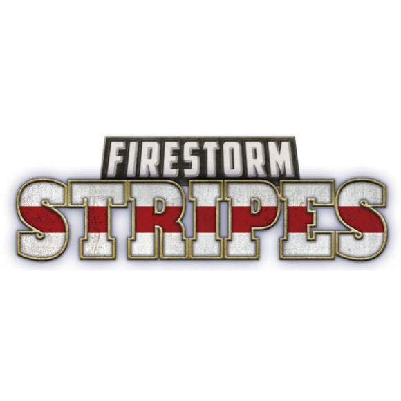Team Yankee Firestorm Stripes Campaign Pack (TFS05)