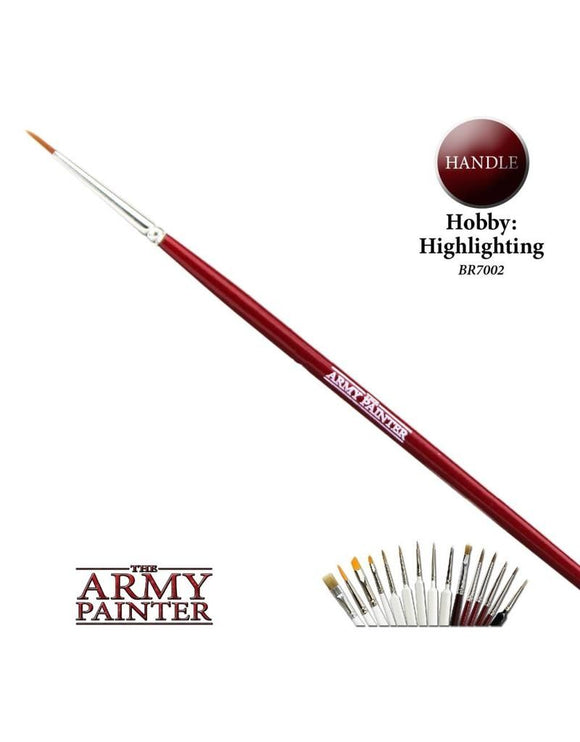 The Army Painter Brushes Highlighting Brush (BR7002)