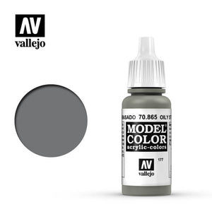 Model Color Oily Steel 70.865