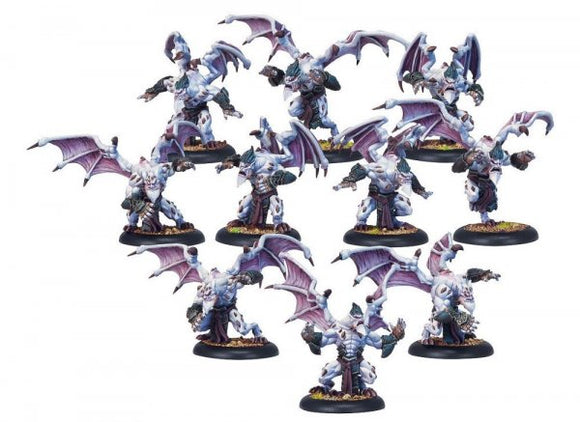 Legion of Everblight Grotesques (10) (PIP 73048)