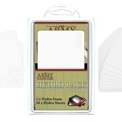 The Army Painter Tools Wet Palette Hydro Pack (refill) (TL5052)