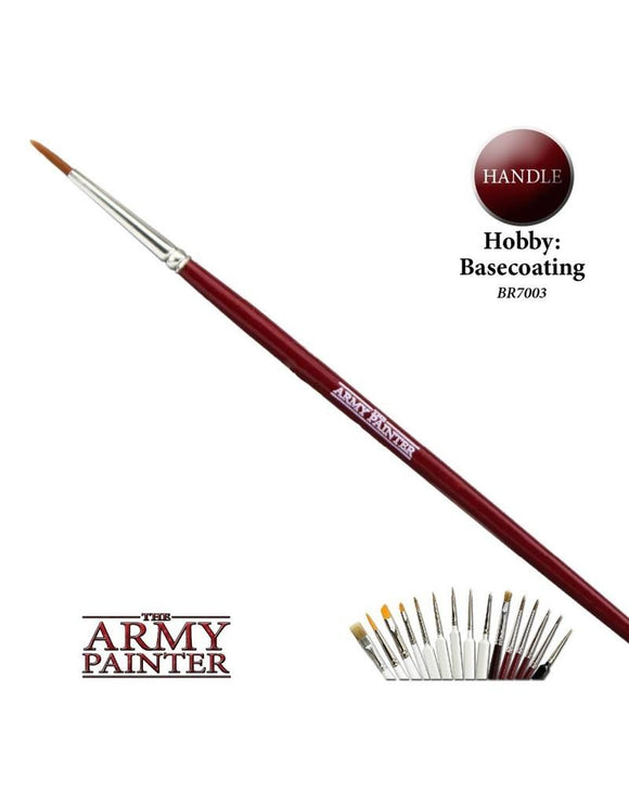 The Army Painter Brushes Basecoating Brush (BR7003)