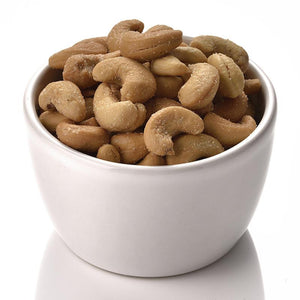 Sun Valley Roasted & Salted Cashews
