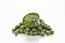 Load image into Gallery viewer, Wasabi Nuts – 40g x 24 pots per case