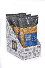 Load image into Gallery viewer, Salted Peanuts – 1kg x 3 bags per case