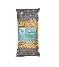 Load image into Gallery viewer, Pistachios – 650g x 3 bags per case