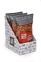 Load image into Gallery viewer, Thai Sweet Chilli Rice Crackers – 500g x 3 bags per case