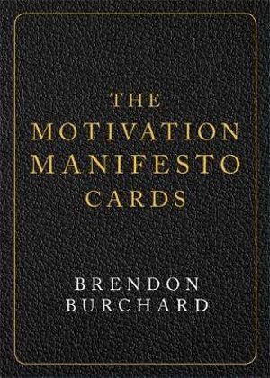 Motivation Manifesto Deck