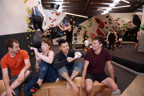 Best Beginner-friendly Bouldering Gyms to go for a Date in Melbourne