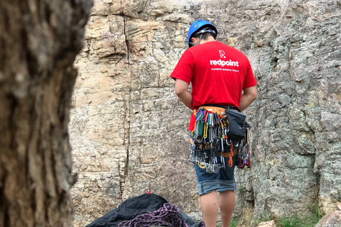 How to make your climbing gear last longer Redpoint Climbing Australia Cofounder Jack Tho Trad Climbing at Arapiles