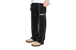 Scar Stitch Sweat Pants
