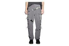 Load image into Gallery viewer, Muted Tension 7-Pocket Corduroy Utility Cargo Pant