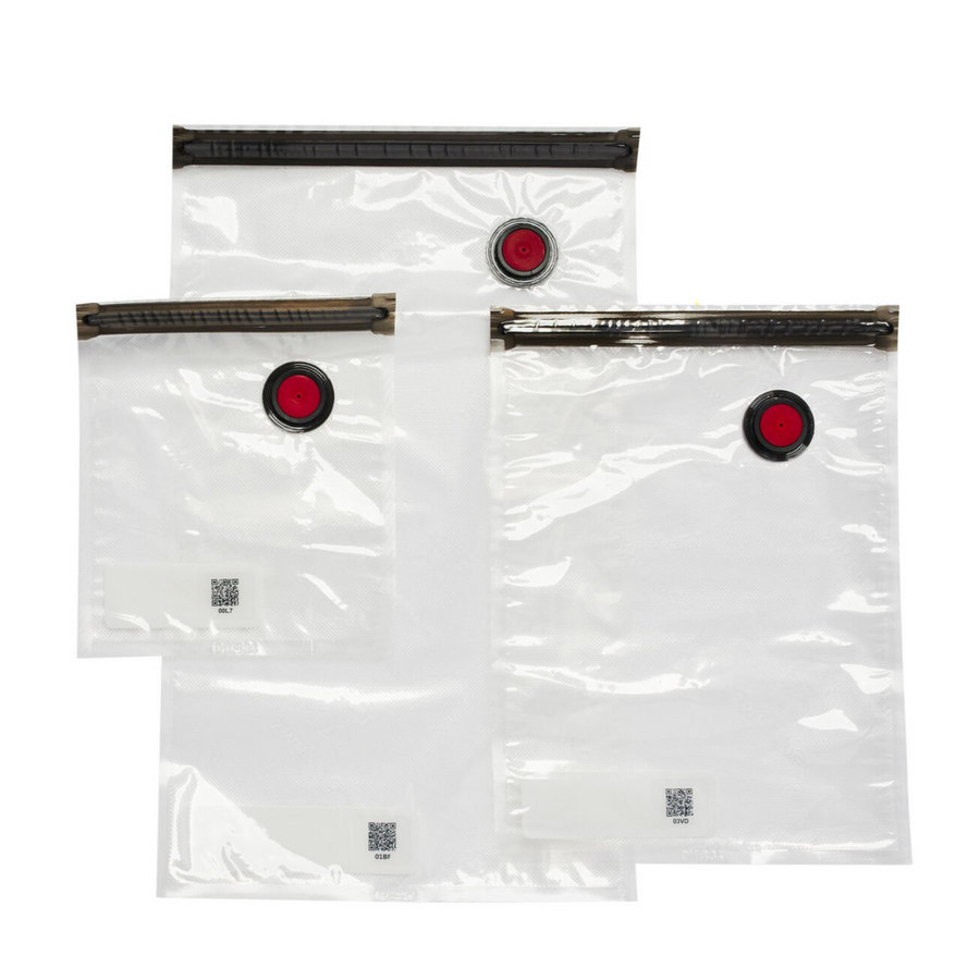 Zwilling // Vacuum Bag Set - The Feedfeed Shop