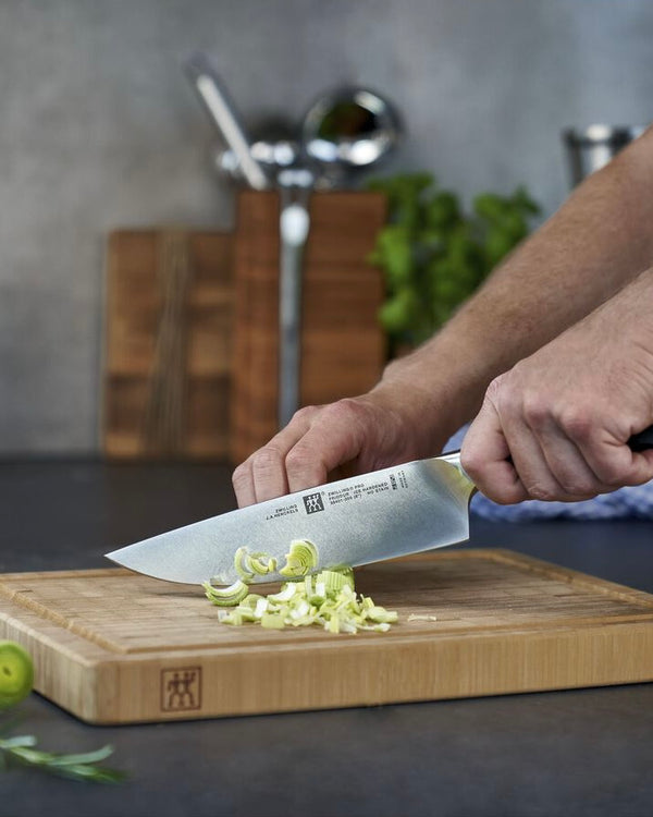 Zwilling 8-Inch Chef's Knife - The Feedfeed Shop