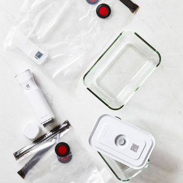 Zwilling // Vacuum Starter Set - The Feedfeed Shop