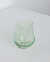 Stemless, Mint - The Feedfeed Shop