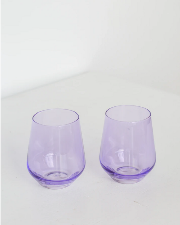 Stemless, Lavender - The Feedfeed Shop