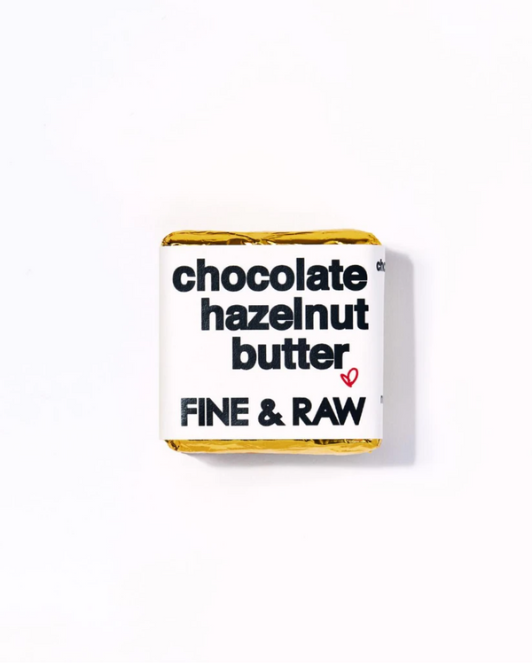 Mini Hazelnut Chunky Chocolate - The Feedfeed Shop