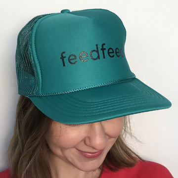 The Feedfeed Hat - The Feedfeed Shop