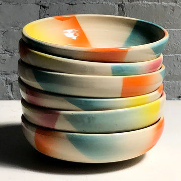Flash Color Bowls - The Feedfeed Shop