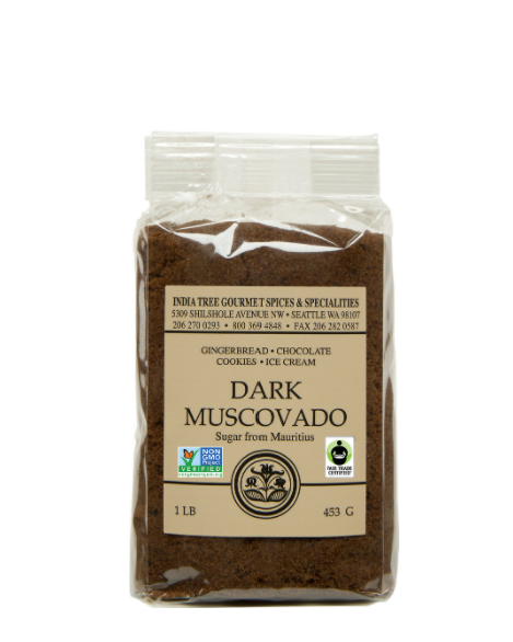 Dark Muscovado Sugar - The Feedfeed Shop