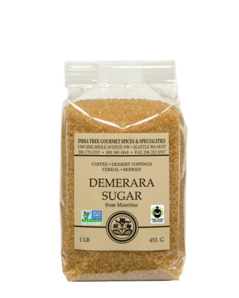 Demerara Sugar - The Feedfeed Shop