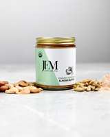 Cashew Cardamom Almond Butter - The Feedfeed Shop