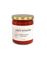 OG Wild Fermented Sriracha - The Feedfeed Shop