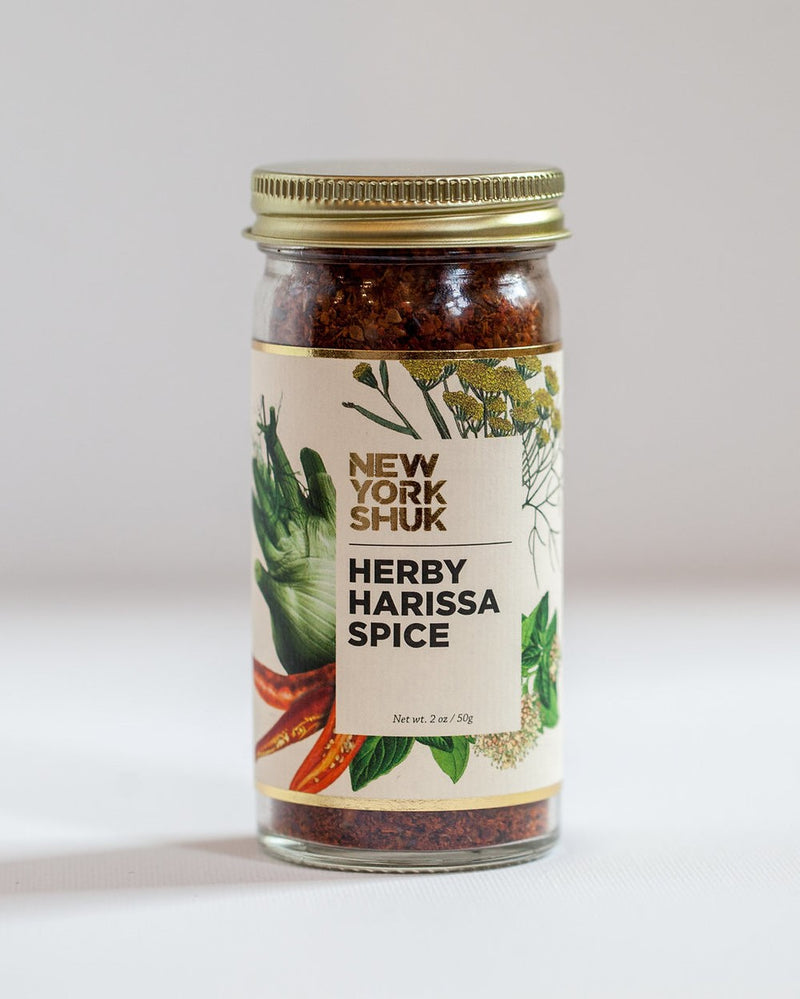 Herby Harissa - The Feedfeed Shop