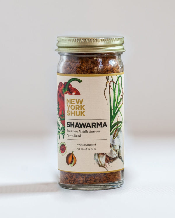 Shawarma Spice - The Feedfeed Shop