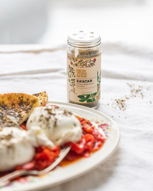 Za'atar - The Feedfeed Shop