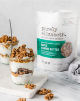Maple + Almond Butter Granola - The Feedfeed Shop