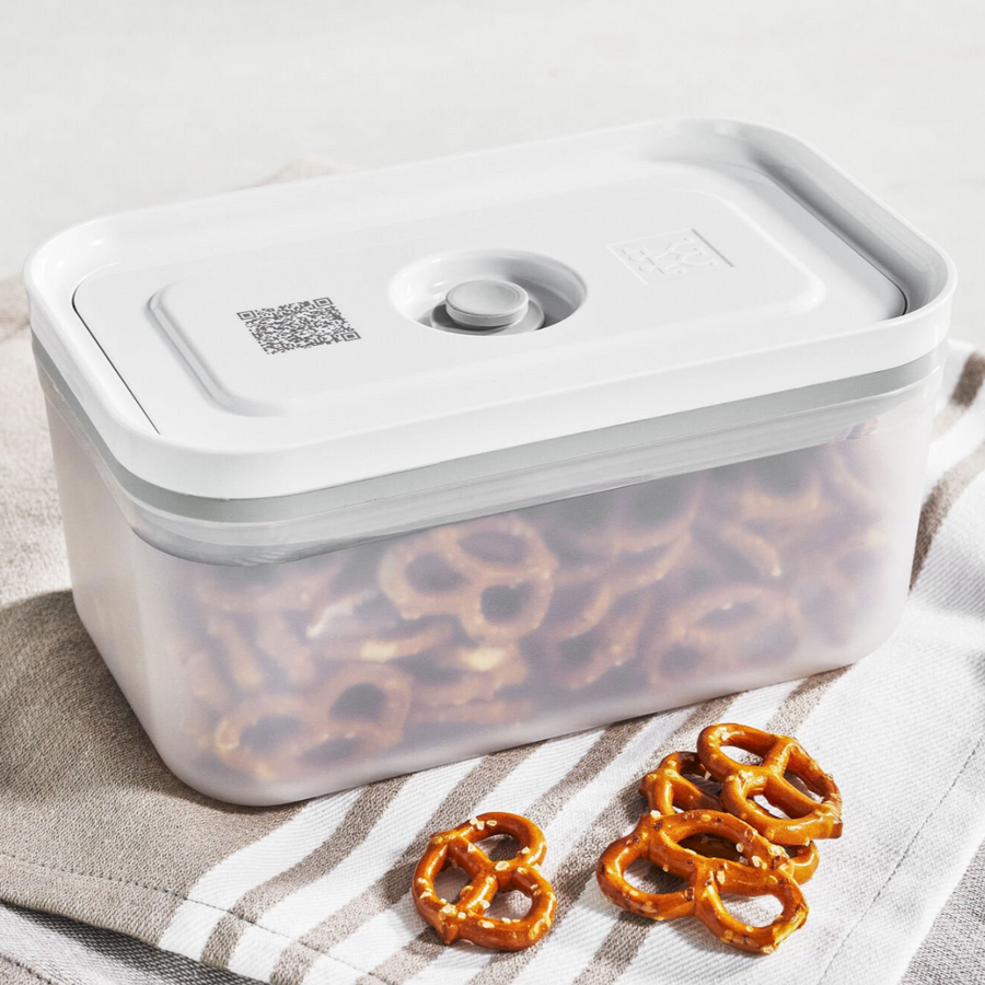 Zwilling // Vacuum Container Set - The Feedfeed Shop