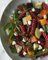 Beet Fusilli Pasta - The Feedfeed Shop