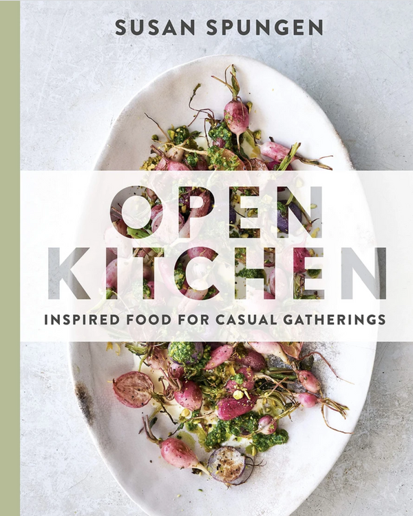 Open Kitchen Cookbook - The Feedfeed Shop