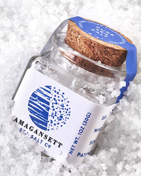 Amagansett Sea Salt - The Feedfeed Shop
