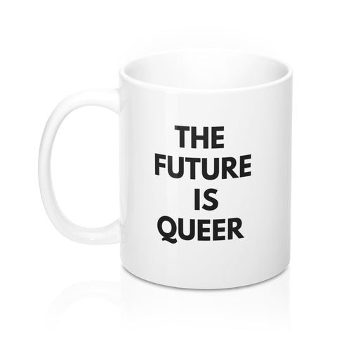The Future Is Queer - Mug LGBTIQ+