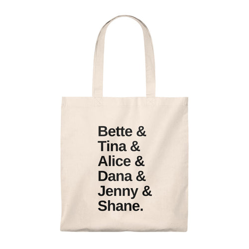 Tote Bag - L Word