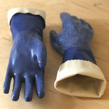 Load image into Gallery viewer, Knit-lined Biodegradable Hazard Gloves
