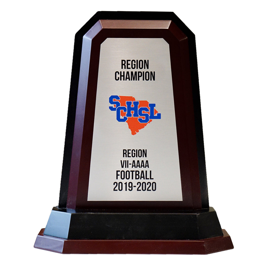 Region Champion Trophy