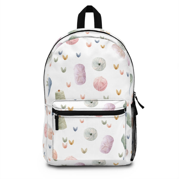 Yarn Love Backpack