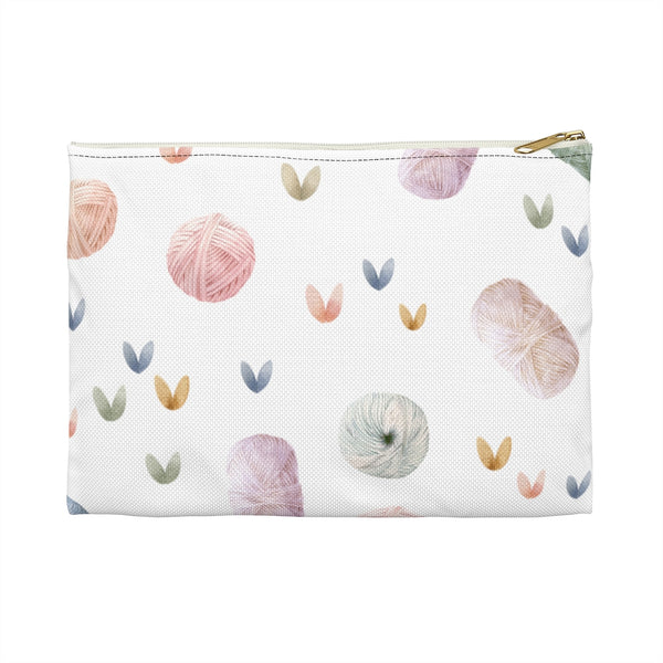Yarn Love Accessory Pouch - Small