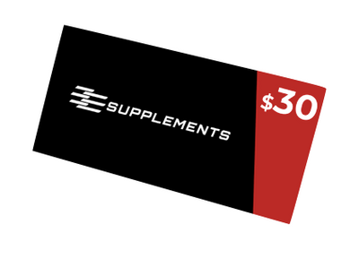 Gift cards - EE Supplements