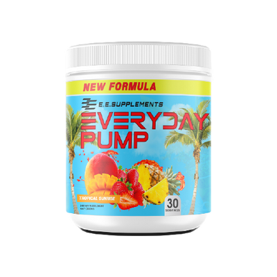 Everyday Pump - EE Supplements