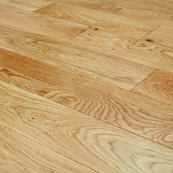 14/3 Brushed & Oiled Oak 150mm - Floorstorehome