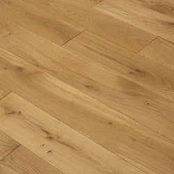 Solid Brushed & Oiled Oak