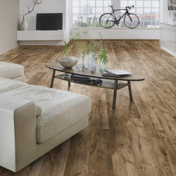 Westside Oak 8mm Laminate - Floorstorehome