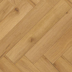 Oak Natural Herringbone 12mm - Floorstorehome