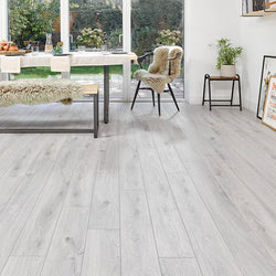 Prestige Oak White - Floorstorehome